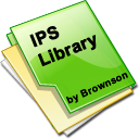 IPSLibrary